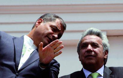 Équateur : la « Révolution Citoyenne » entre ombre et lumière
