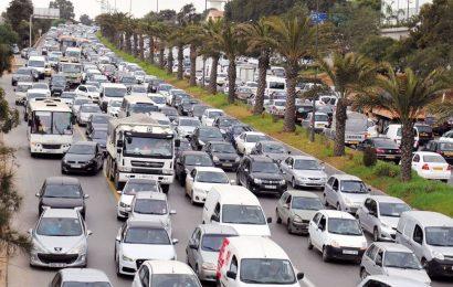 L'industrie automobile algérienne et la nouvelle bataille pour le développement