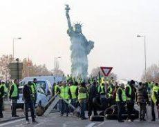 France / Macron : entre le mécontentement populaire et les suites mystérieuses de l'affaire Benalla