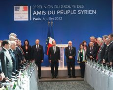 Le naufrage de la diplomatie française au Moyen-Orient