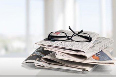 lunettes sur