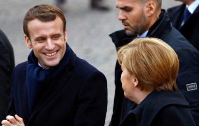 Le Traité franco-allemand d'Aix-la-Chapelle met en danger la relation franco-allemande