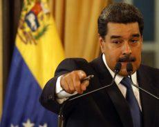 Maduro appelle le Royaume-Uni à rendre au Venezuela l'or «volé»