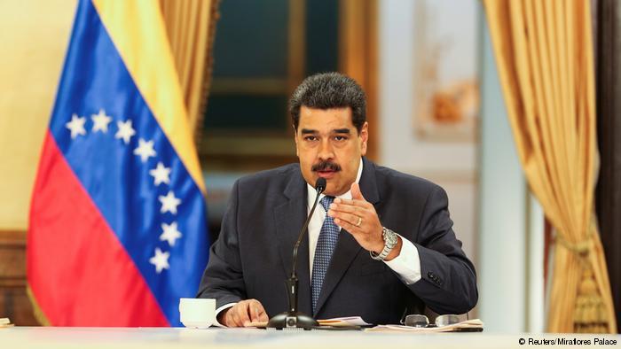 Une stratégie non-violente pour vaincre la tentative de coup d'État au Venezuela