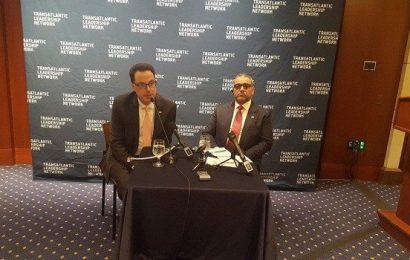 Khaled al-Mechri exhorte Washington à mettre fin à l'ingérence étrangère en Libye