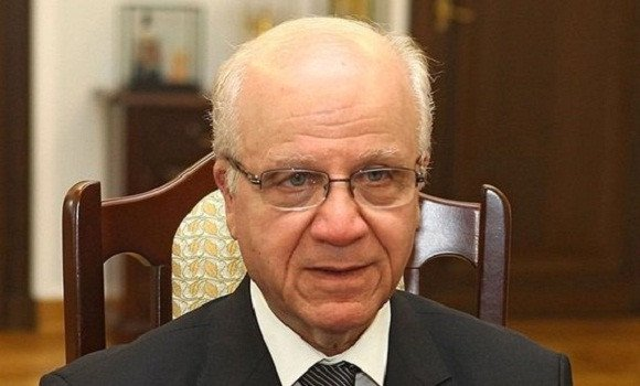 Le décès du président du Conseil constitutionnel pèse sur l'organisation de la présidentielle en Algérie