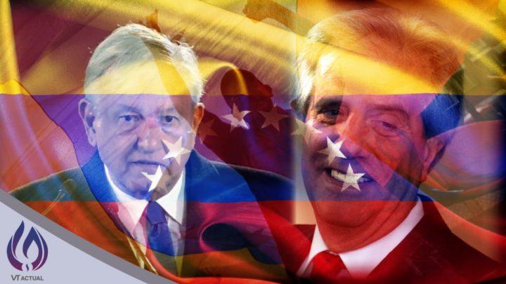 Les gouvernements de l'Uruguay et du Mexique convoquent une conférence internationale sur le Venezuela