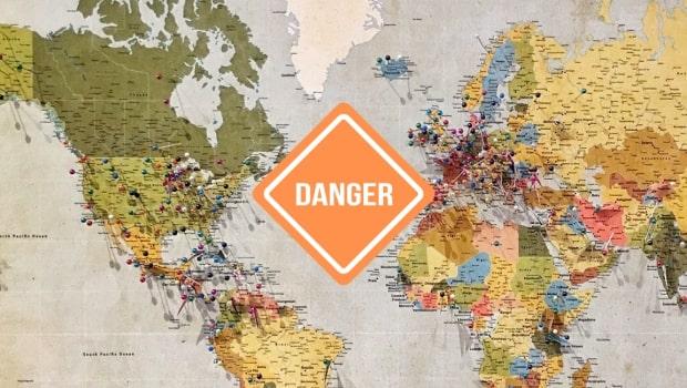 Le retrait des États-Unis du traité INF met l'Europe (et le monde) en danger