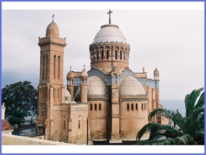 Journée d'études sur l'église d'Algérie postcoloniale : Bilan d'une recherche