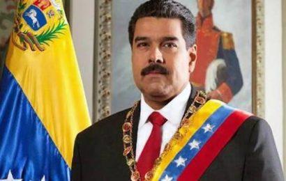 Venezuela / Lettre ouverte du Président Nicolas Maduro au peuple des Etats-Unis