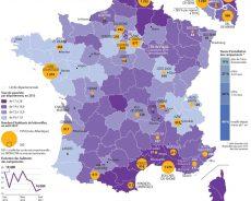 La pauvreté en France : enracinement et inégalités