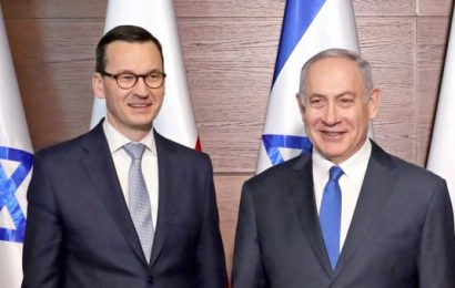 Accusations d'antisémitisme: Varsovie attend des excuses d'Israël