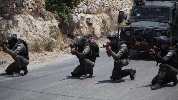 Israël et la crise syrienne : Tel-Aviv face à ses « lignes rouges »