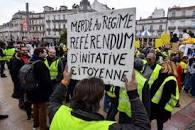 Le RIC, une avancée démocratique ?/ Gilets Jaunes (débat Sud Radio)