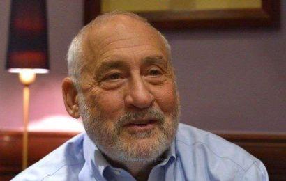 Joseph E. Stiglitz : Au-delà du PIB