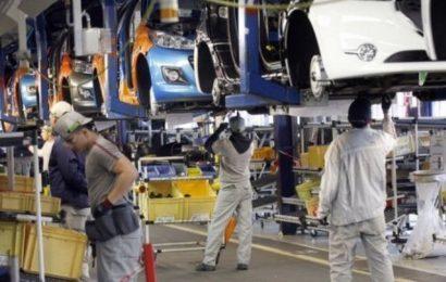 Réussir la Transition industrielle : Perspectives du secteur automobile, en Algérie