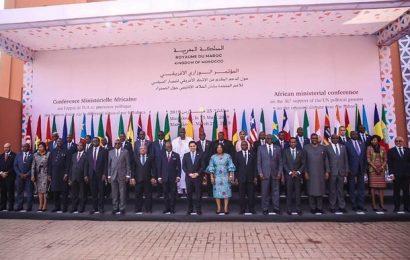 Nasser Bourita: Le différend au Sahara «empêche la normalisation des relations entre le Maroc et l'Algérie»