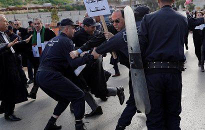 Crise de régime, mouvement populaire, où va l'Algérie?