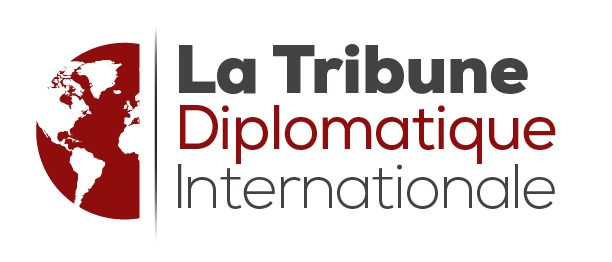 Tribune Diplomatique LOGO