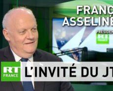 France / Pour François Asselineau, le Grand débat national est une «gigantesque tartuferie»