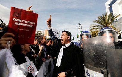 Algérie / Transition constitutionnelle ou comment instaurer une nouvelle République ?