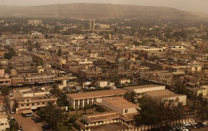 Mali: au moins 115 Peuls massacrés par des individus armés et vêtus en chasseurs