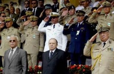 Les mensonges du Pouvoir algérien
