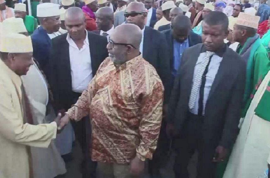 Comores / l'ONU appelle à un scrutin »pacifique et transparent»
