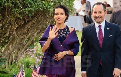 L'ancien ambassadeur américain en Tunisie évoque ses meilleurs souvenirs