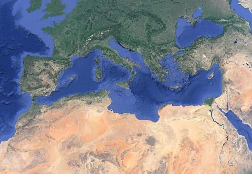L'espace économique euro-méditerranéen entre passé et avenir