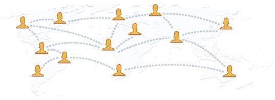 Le rôle de Facebook dans le mouvement de contestation en Algérie