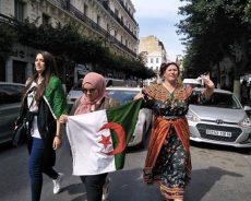 Quelles perspectives pour la transition démocratique en Algérie ?