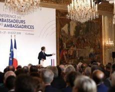 France / Jeunesse, Mobilité, Échanges universitaires : Un « Sommet des Deux Rives » organisé en 2019 à Marseille