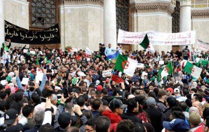 L'Algérie est au bord de l'éclosion (débat)