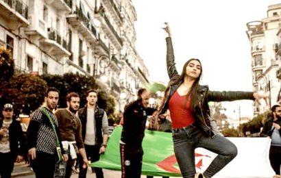 Algérie / Un terrifiant retour de la beauté
