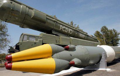 Moscou a expliqué ce qui pourrait l'obliger à déployer des missiles visant l'Europe
