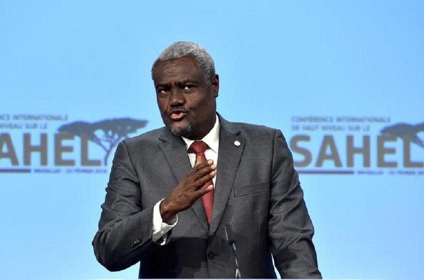 Crise aux Comores : l'Union africaine appelle «à la plus grande retenue»