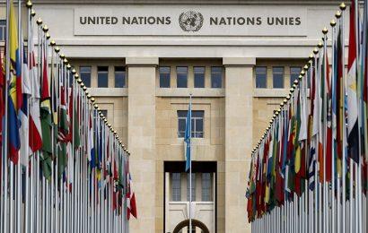Le Maroc et le Front Polisario à nouveau face à face à Genève, l'Algérie présente