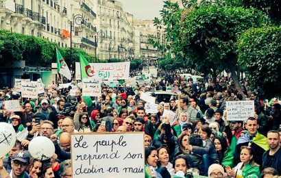 Algérie / Le Mouvement populaire et l'instrumentalisation de la religion : l'indispensable clarification