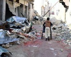 Documentaires / Syrie : le courage des survivants