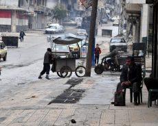 Le Corf : «le viol de la souveraineté syrienne par Israël est passé sous silence médiatique»