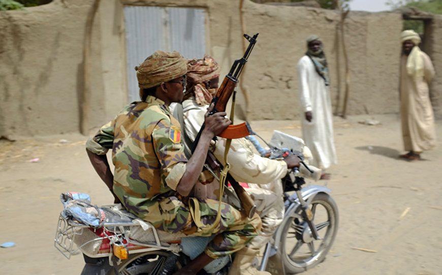 «Si le Tchad plonge dans l'instabilité, la moitié de l'Afrique subira un séisme»