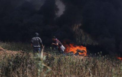Palestine occupée / La Commission nationale annonce une marche de million de la terre et du retour