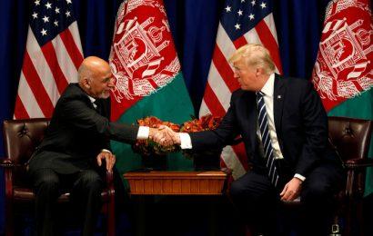 Le pivot afghan de la diplomatie américaine