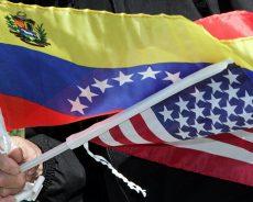 Les USA appellent l'UE à décréter de nouvelles sanctions contre le gouvernement Maduro