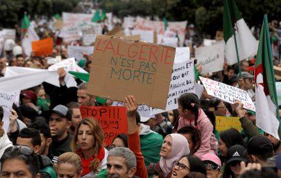 L'espoir, une fatalité algérienne (reportage)