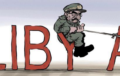 Khalifa Haftar a le feu vert pour conquérir Tripoli
