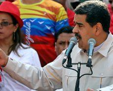 Maduro appelle le monde entier à stopper «la folie et la haine» US contre le Venezuela