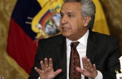 L'ARRESTATION DE JULIAN ASSANGE / Le président équatorien Lenin Moreno se venge de la publication des « Ina Papers »