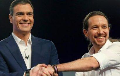 Les socialistes sont en tête des sondages en Espagne mais les élections restent indécises